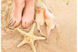 每天多运动脚趾可以养脾胃