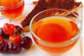 蜜糖红茶可养护肝胃 你知道吗?