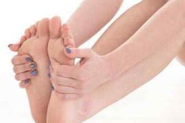 如果你经常按摩脚趾对脾胃功能非常有好处