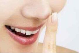 丛你鼻头的颜色可以看出你脾胃的功能强弱