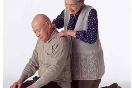老人长期气血不足的危害