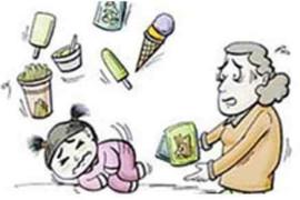 现代儿童为何患胃病人数多