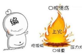 """""""火""""到底是什么呢? 上火症状的解决方案"""