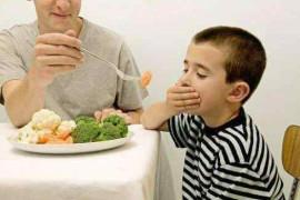 孩子不吃青菜怎么办,试试这些小妙招