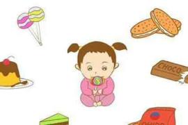 孩子长期吃零食喝饮料的危害