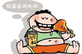 孩子爱吃肉的危害、吃肉积食了怎么办