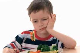 孩子喂养不当伤了脾怎么调理