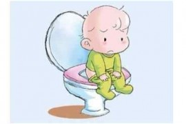 小儿泄泻如何治疗、用食物治疗?