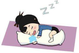睡觉流口水是怎么回事