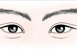 孩子眼睛红肿、眼袋过大是怎么回事?