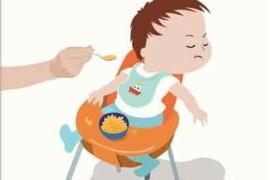 怎样判断孩子脾胃虚弱
