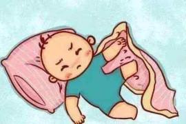 调理案例:宝宝舌苔厚嘴角发红溃烂怎么回事