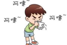 孩子经常感冒吃什么增强抵抗力