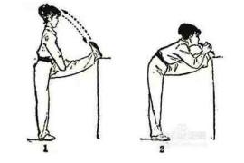 每天早上做这个动作可以排出浊气和体内湿气!