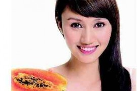 木瓜可保护肝脏 可以每天多吃点木瓜