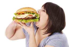 吃东西不节制 不爱运动 是导致痰湿的主要原因