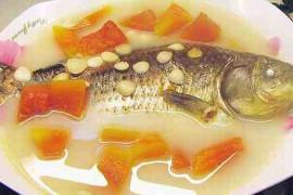 痰湿体质的秋季食疗菜单