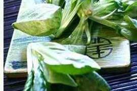 科学家发现绿叶菜可以保护肝脏、可以多吃