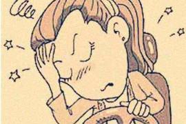 女性为何来月经的时候情绪会非常低落