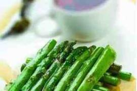 解酒护肝可以经常吃芦笋