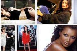 好莱坞明星减肥的秘籍