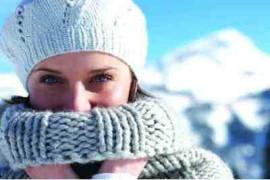 为什么冬天天气冷,人反而容易上火呢