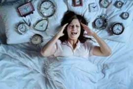 如果你是这样的性格就容易失眠