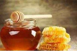喝酒时在菜中放一点蜂蜜可以养肝