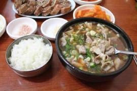 长期吃汤泡饭对胃的伤害很大