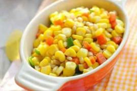 脾胃虚弱可以多吃黄色食物
