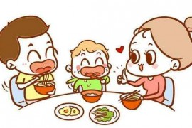教你怎么促进孩子食欲