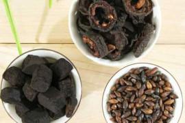 焦三仙粥帮助孩子消食化滞