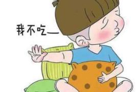 儿童脾胃虚弱的危害有哪些呢?