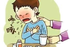 儿童总感冒咳嗽发烧怎么回事、是什么原因?
