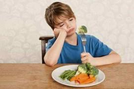 孩子胃口差怎样调理、不爱吃饭的特效食疗处方