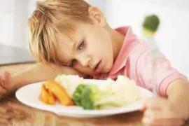 宝宝黄瘦,从小食欲差,厌食怎么调理