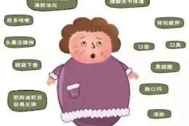 调理案例:湿气肥胖怎么能瘦下来?中医怎么调理!