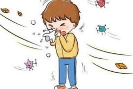 孩子为什么总感冒?原因竟然是它!