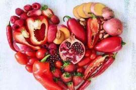 五色食物对五脏的作用