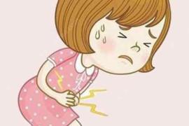 饭后肚子胀痛是什么原因
