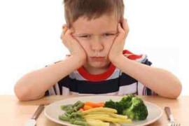 孩子没胃口不爱吃饭怎么办