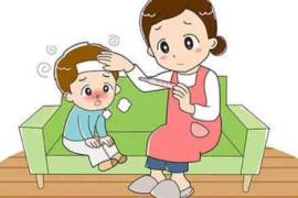 为什么孩子老爱发烧怎么办