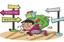 孩子学习压力大就会脾虚、不长个