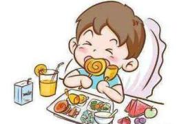 急性积食和慢性积食的区别