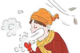 风寒感冒咳嗽食疗方法