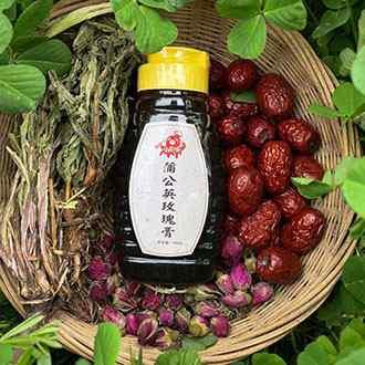 鹤小厨乌梅膏 配方做法 功效与作用 食用方法