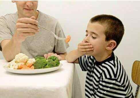 孩子不吃青菜怎么办,试试这些小妙招.jpg