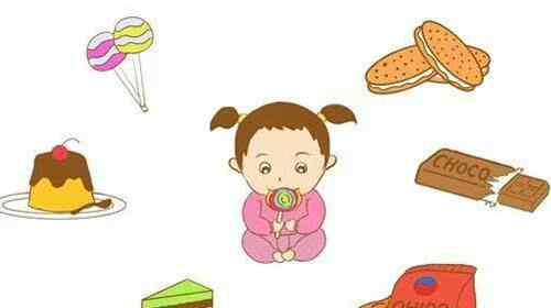 孩子长期吃零食喝饮料的危害.jpg