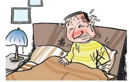 如何缓解身体湿气重导致的身体疲劳乏力很累.jpg