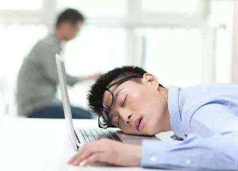 """整天犯困、永远睡不醒是""""脾乏""""惹的祸.jpg"""